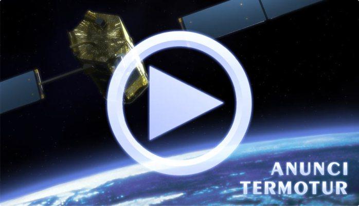 logotipo de TERMOTUR SL